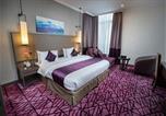 Hôtel Djeddah - Aquila Hotel-2