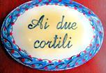 Location vacances Trapani - Ai Due Cortili-3