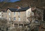 Location vacances Montjaux - Gite la Petite Boynarde-2