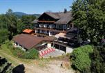Hôtel Teisnach - Hotel Sonnenhof-1