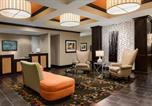Hôtel Joplin - Homewood Suites by Hilton Joplin-4