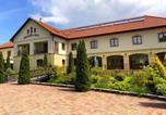 Hôtel Košice - Aranybánya Hotel-2