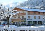 Location vacances Fieberbrunn - Haus Bergland-1
