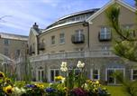 Hôtel Kilkenny - Step House Hotel-1