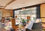 Hôtel Longview - Comfort Suites Kilgore-2