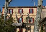 Hôtel Flassans-sur-Issole - Auberge de Correns-1
