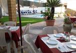 Location vacances  Province de Trapani - Brunelli Residence-3