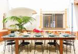 Location vacances Montelepre - Carini Villa Sleeps 10 Air Con-3