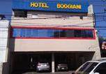 Hôtel Paraguay - Hotel Boggiani-2