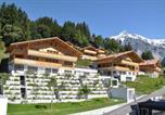 Location vacances Grindelwald - Chalet Mittellegi-3