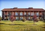Hôtel 4 étoiles Mauzac-et-Grand-Castang - Relais des Vigiers-3
