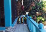 Hôtel Guatemala - Casa Elena-4