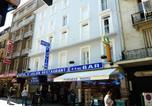 Hôtel Tarbes - Hôtel Saint Julien-1