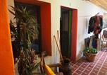 Hôtel Guatemala - El Hostal Bnb-2