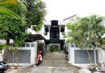 Location vacances Semarang - Kencana Guesthouse Syariah-1