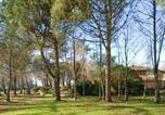 Location vacances  Gironde - Holiday Home Residence le Genois I-4
