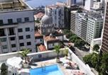 Hôtel Niterói - Windsor Guanabara-4