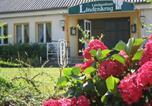 Hôtel Stralsund - Gasthaus & Hotel Lindenkrug-4