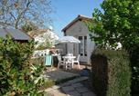 Location vacances Pornic - Holiday Home Benetrie-2