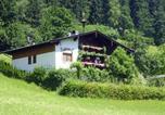 Location vacances Reith im Alpbachtal - Ferienwohnung Wurm-1