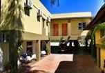 Location vacances Windhoek - Tilla's Guesthouse-1
