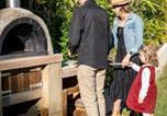 Location vacances Montville - Escape to the Maleny Hinterland this winter - Pizza Oven, Fireplace, Firepit-3