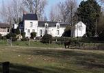 Location vacances Saumur - Chambres d hôtes de l île du saule-1