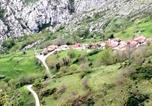Location vacances Cabrillanes - Apartamentos Rurales El Privilegio-4