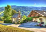 Location vacances Wattens - Familie Sponring - Maxnhagerhof-1