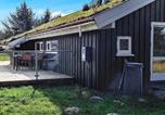 Location vacances Rødhus - Three-Bedroom Holiday home in Pandrup 5-4