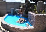 Villages vacances Sant Jordi - Camping y Bungalows Monmar-4