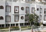 Hôtel Malaga - Hotel Betania-3
