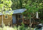 Camping avec Piscine couverte / chauffée Marcillac-Saint-Quentin - Camping La Castillonderie-4