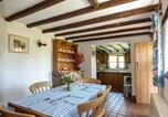 Location vacances Belper - Chevinside Cottage-4