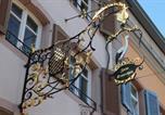 Hôtel Kenzingen - Restaurant Hotel Zum Storchen-4