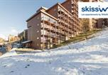 Location vacances Bourg-Saint-Maurice - Skissim Classic - Residence Grand Arbois