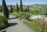 Location vacances Castellina in Chianti - Montaione Apartment Sleeps 8 Pool Wifi-2