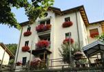 Location vacances Castello Tesino - La Casa Di Francy-4