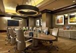 Hôtel Dallas - Omni Dallas Hotel-2