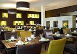 Hôtel Bad Bibra - Classik Hotel Magdeburg-2