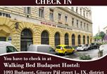 Location vacances  Hongrie - Hello Budapest Downtown-2