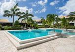Location vacances Willemstad - Blue Bay Bungalows-1