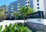 Hôtel Cocoa Beach - Springhill Suites by Marriott Cape Canaveral Cocoa Beach-1