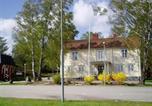 Hôtel Halden - Stf Vandrarhem Bengtsfors-1