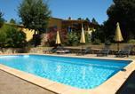 Location vacances  Var - Villa Thocha-1