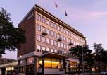 Hôtel Réseau des moulins de Kinderdijk-Elshout - The Slaak Rotterdam, a Tribute Portfolio Hotel-2
