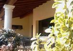Hôtel Province de Pordenone - Albergo Al Portico-4