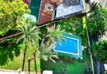 Location vacances Benidorm - Apts Alhambra Benidorm-1