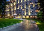 Hôtel Plovdiv - Hotel Imperial Plovdiv, a member of Radisson Individuals-1