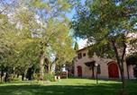 Hôtel Province de Livourne - B & B Cuore Toscano-2